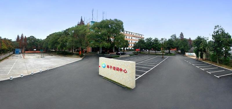 长沙林子翔天酒店成立十二年